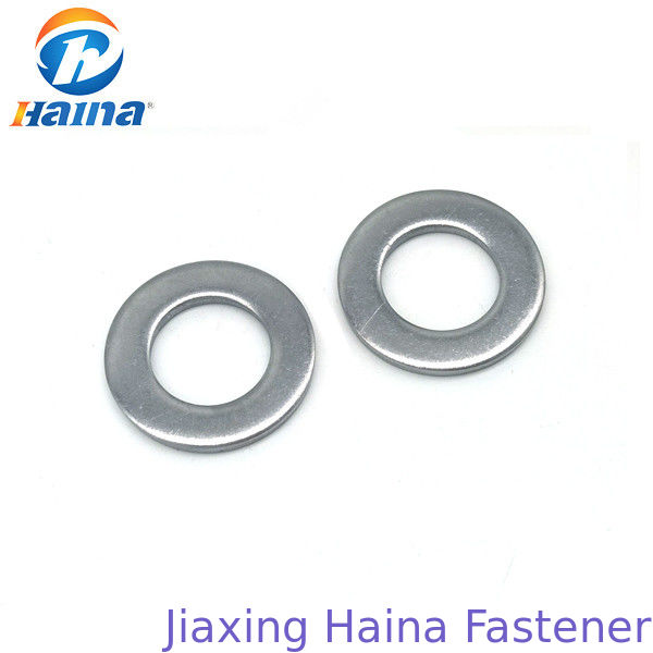 Plain Color Steel Flat Washer A2 -70 Flat Metal Washers SS316 SS304 316L