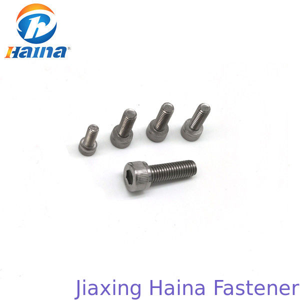 A4 MARINE GRADE Stainless Steel Slotted Countersunk Machine Screws M3 M4 M5