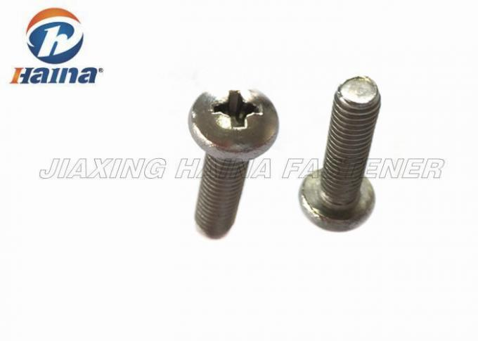 "1//4"" BSW X 1"" Countersunk Slotted A2 Stainless Steel Machine Screws X 10"